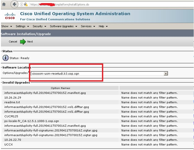 Smart Licensing:Configuring Specific License Reservation in Cisco